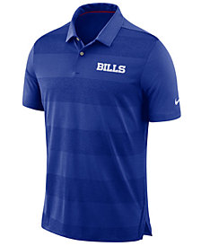 Nike Men's Buffalo Bills Early Season Polo
