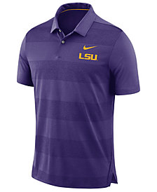 Nike Men's LSU Tigers Early Season Coaches Polo