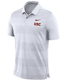 Nike Men's USC Trojans Early Season Coaches Polo