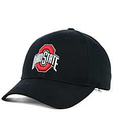 Top of the World Ohio State Buckeyes Fan Favorite Snapback Cap