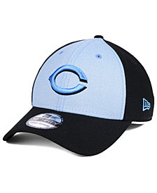 New Era Cincinnati Reds  Father's Day 39THIRTY Strapback Cap 2018