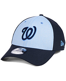 New Era Washington Nationals Father's Day 39THIRTY Cap 2018