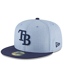 New Era Tampa Bay Rays Father's Day 59FIFTY Fitted Cap 2018