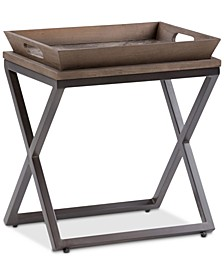 CLOSEOUT! Alee Narrow Side Table
