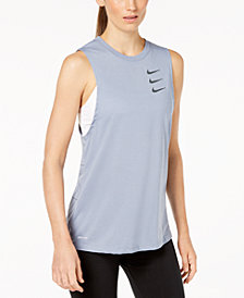 Nike Dri-FIT Running Tank Top