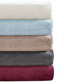 Madison Park Ultra Premium Plush Blankets