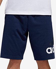 adidas Men's Sport ID Jersey Shorts