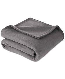 Martex SuperSoft Fleece Twin Blanket