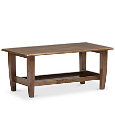 Raimo Coffee Table, Quick Ship