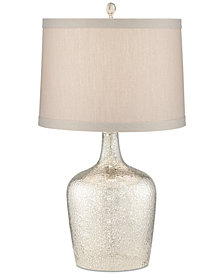 Pacific Coast Champagne Table Lamp