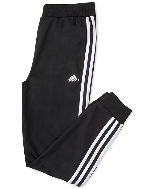 0184b6e2 Big Girls Tricot Jogger Pants