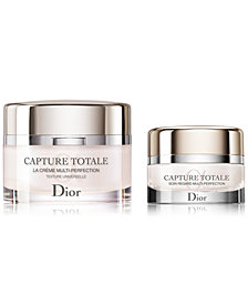 Dior 3-Pc. Capture Totale Cream Set