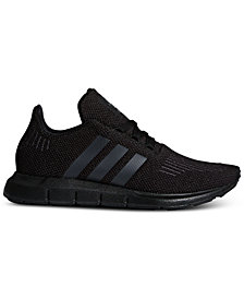 adidas Boys' Swift Run Running Sneakers from Finish Line
