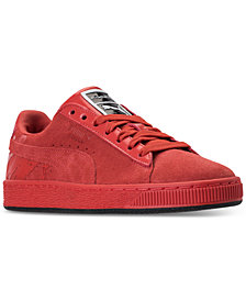 Puma Women's Suede Classic x Mac Two Casual Sneakers from Finish Line