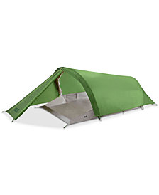 Jack Wolfskin Gossamer II Tunnel Tent from Eastern Mountain Sports