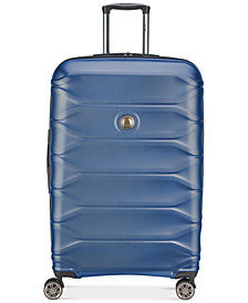 "Delsey Meteor 28"" Hardside Expandable Spinner Suitcase"