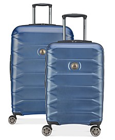 Meteor Hardside Spinner Luggage Collection, Created for Macy's