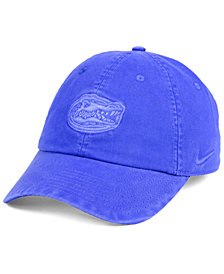 Nike Florida Gators Pigment Dye Easy Adjustable Strapback Cap