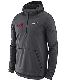 Nike Men's Alabama Crimson Tide College Football Playoff Alpha Shield Jacket 2018