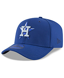 New Era Houston Astros Color Prism Pack Stretch 9FIFTY Snapback Cap