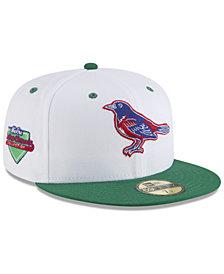 New Era Baltimore Orioles Retro Diamond 59FIFTY FITTED Cap