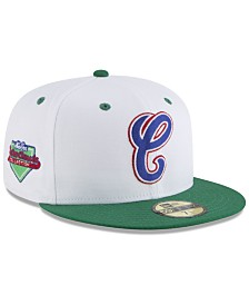New Era Chicago White Sox Retro Diamond 59FIFTY FITTED Cap