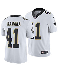 Nike Men's Alvin Kamara New Orleans Saints Vapor Untouchable Limited Jersey