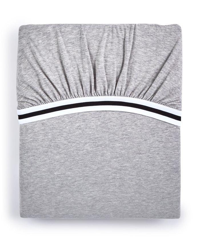 Calvin Klein - Modern Cotton Harrison King Fitted Sheet