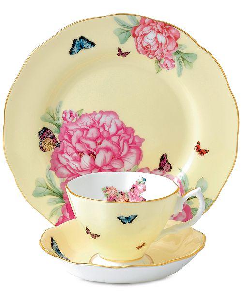 Royal Albert Miranda Kerr for Joy 3-Pc. Tea Set
