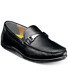 Florsheim Men's Draft Bit Loafers