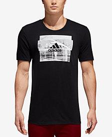 adidas Men's Photo-Graphic Soccer T-Shirt