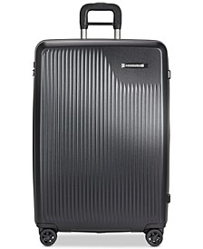 "Sympatico 28"" Large Hardside Check-In Spinner"
