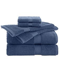 Martex Abundance 6-Pc. Towel Set