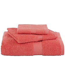 Ringspun Cotton Bath Towel