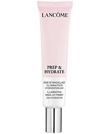 Lancôme Prep & Hydrate Primer