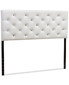Eriete Full Headboard, Quick Ship