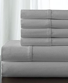 Camden Cotton 350-Thread Count 6-Pc. Full Sheet Set