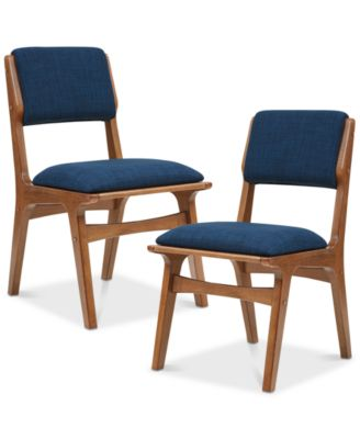 Rocket Dining Chair (Set Of 2), Quick Ship