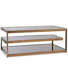 Garett Coffee Table, Quick Ship