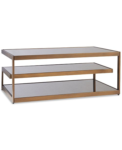 Furniture Hunter Coffee Table