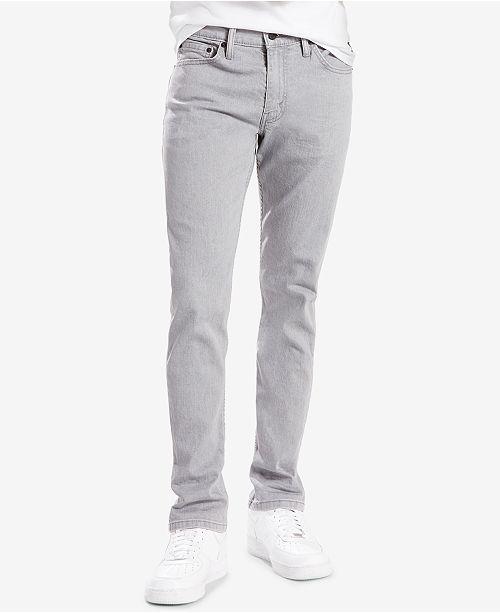 89fc79a48068b8 Levi's Men's 510™ Skinny Fit Jeans; Levi's Men's 510™ ...