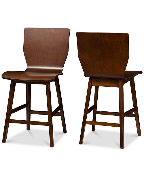 Furniture Thais Counter Stool (Set Of 2)