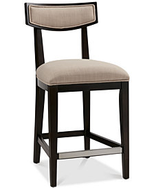 Brenden Counter Stool, Quick Ship