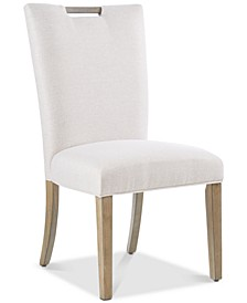 Raven Dining Chair (Set Of 2)
