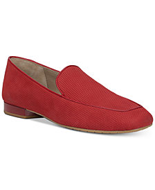 Donald J Pliner Honey Loafers