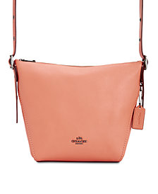 COACH Crossbody Dufflette