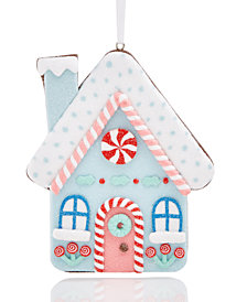 Holiday Lane Gingerbread House Ornament, Created for Macy's