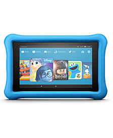 Amazon Fire 7 Kids Edition Tablet & Case