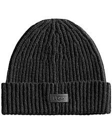 UGG® Men's Stonewashed Cuffed Hat