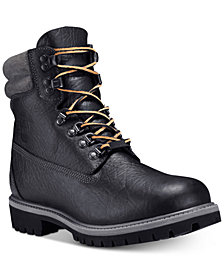"Timberland Men's 640 Below 6"" Waterproof Boots"